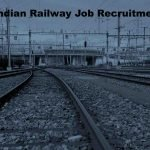 Indian Railway Job Recruitment